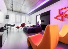 mieszkanie, nowoczesne mieszkanie, ciekawe mieszkanie