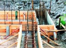 Do przygotowania zarówno chudego betonu, jak i piasku stabilizowanego cementem należy użyć wyłącznie spoiwa dobrej jakości.
