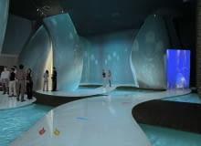 Pawilon Polski EXPO 2008 Saragossa