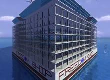 Freedom Ship