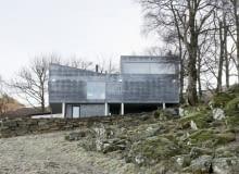 Współczesna Architektura Norweska 2005-2010