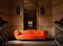 Sofa Marylin, producent SITS, kolekcja Coctail&Design