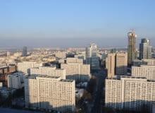 Projekt E12 dla Warszawy