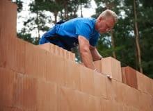 ściany zewnętrzne, koszt budowy