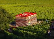 Lego House - dom zbudowany całkowicie z klocków lego