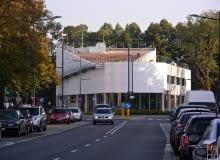Klub Kultury - Filia Centrum Promocji Kultury Dzielnicy Praga Południe w Warszawie