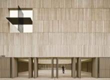 kościół, minimalizm, hiszpania, beton, światło