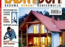 Czasopismo Ładny Dom - numer marcowy
