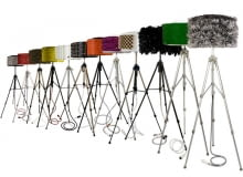 lampa Rewash; projekt: To Martins
