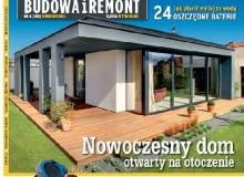 Ładny Dom - numer kwietniowy