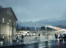 Centrum Komunikacyjne w Zakopanem