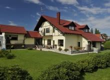 W Polsce najczęściej buduje się domy z dachami stromymi