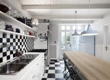 kuchnia, aranżacja kuchni, kuchnia zdjęcia