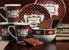 czekoladowy raj, Empik, nowa kolekcja