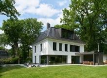 Dom w Nadrenii Północnej-Westfalii