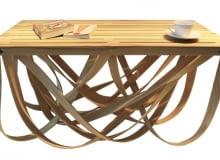 design, stół