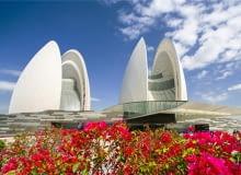 Zhuhai Opera
