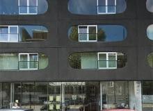 Amsterdam, VMX Architects