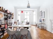 atelier Krasiński, prezentacje wnętrz, laura krasiński, vintage