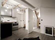 małe mieszkanie, kawalerka, funkcjonalna kawalerka