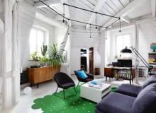 adaptacja poddasza, mieszkanie, strych, kamienica, remont, aranżacje wnętrz
