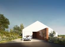 Dom w Malmo KMA Architekci