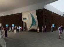 Polski Pawilon EXPO 2008 Saragossa