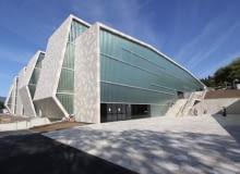 3LHD Architekti, Chorwacja, centrum zamet