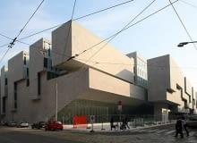 Najlepszy budynek świata od Grafton Architects