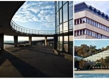 Budynki modernistyczne w Gdyni, powojenne. Przeglądu dokonała Agata Abramowicz
