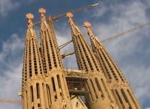 jean nouvel, herzog and de meuron, antonio gaudi, top 10, santiago calatrava, barcelona, hiszpania, architektura