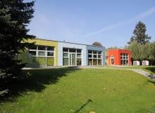 Przedszkole nr 5 w Mińsku Mazowieckim