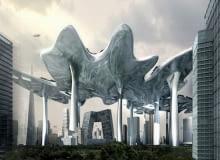 Pekin 2050