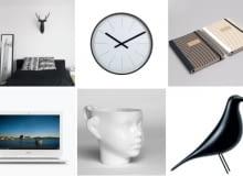 Prezenty dla fanów minimalizmu