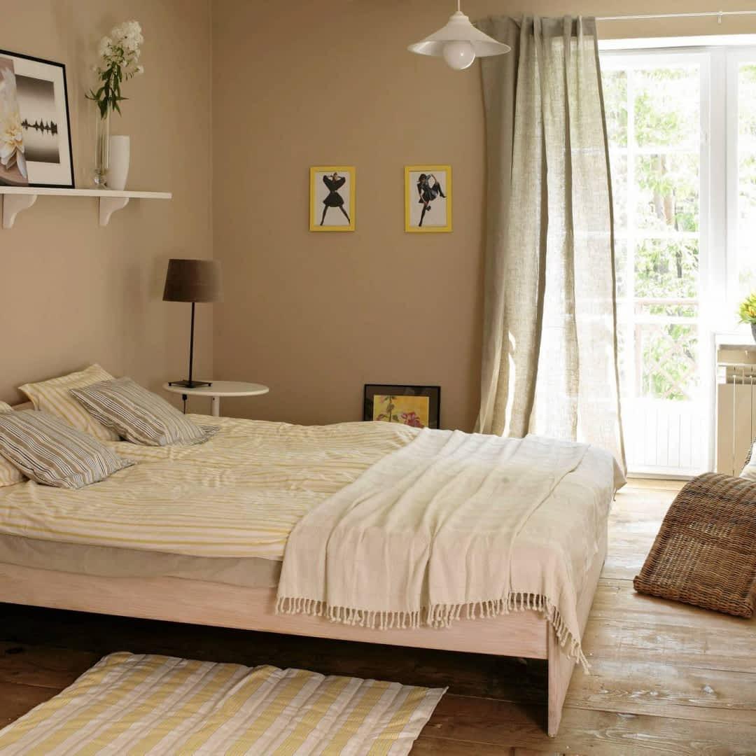 Sypialnia Hotelowa