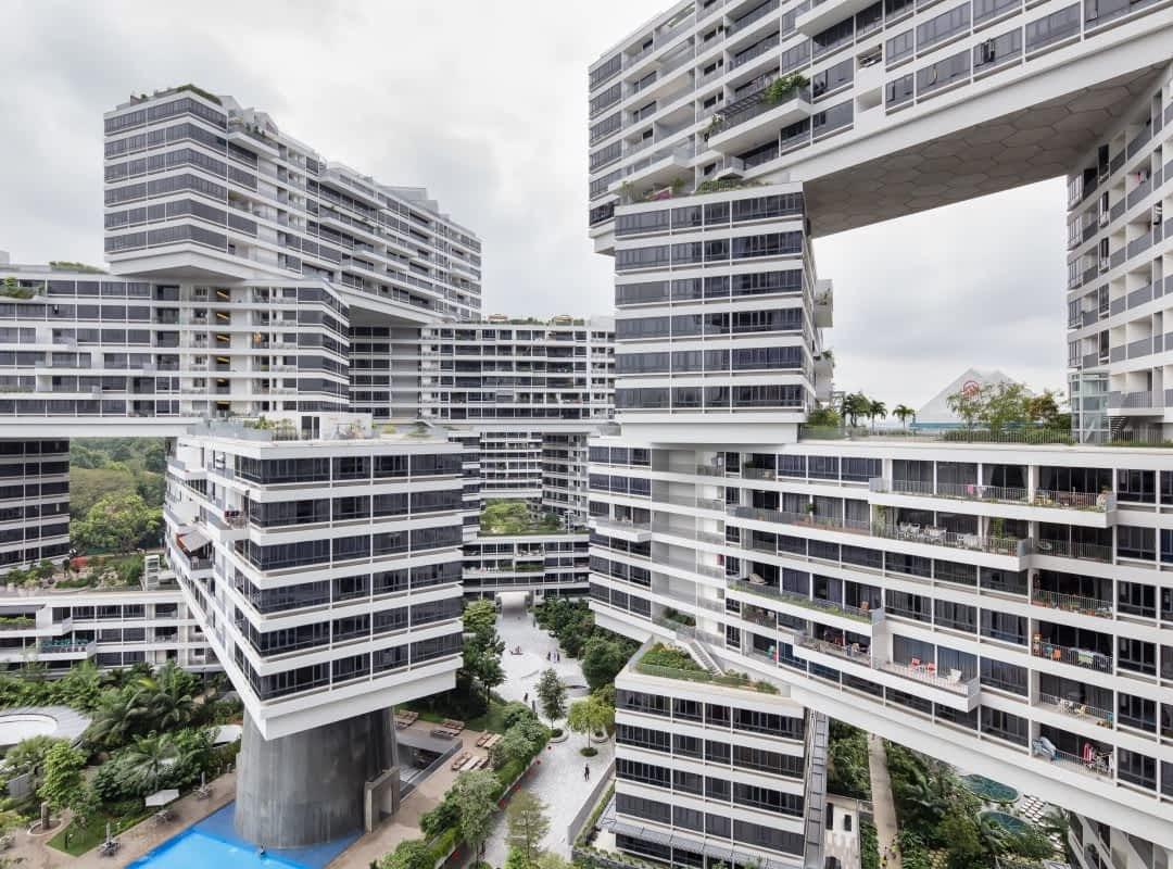 Najlepsze miejsca na randki w Singapurze