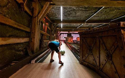 Bowlingbaan Preston Palace