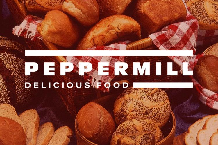 Gastenapp Peppermill Lunch