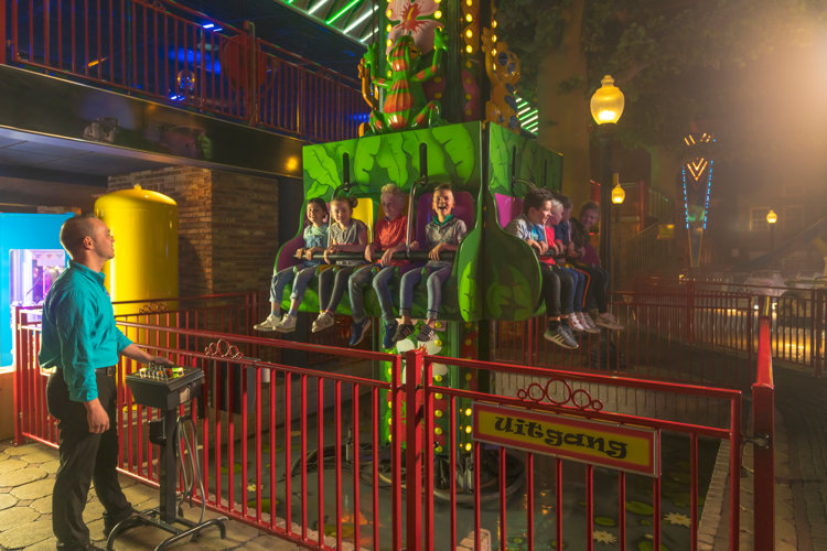 Kids-Preston-Palace-Kermis