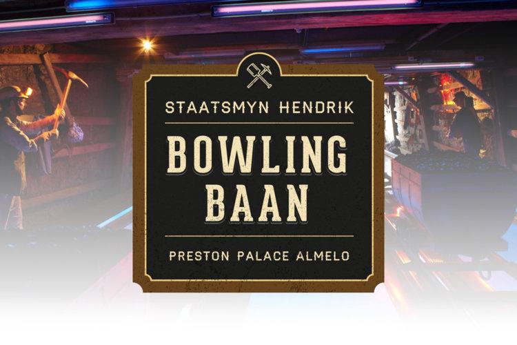 Kaart Bowling