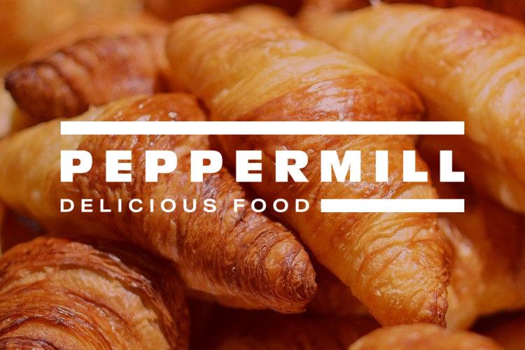 Gastenapp Peppermill Ontbijt