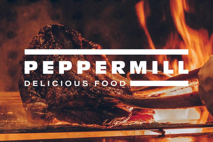 Gastenapp Peppermill Diner