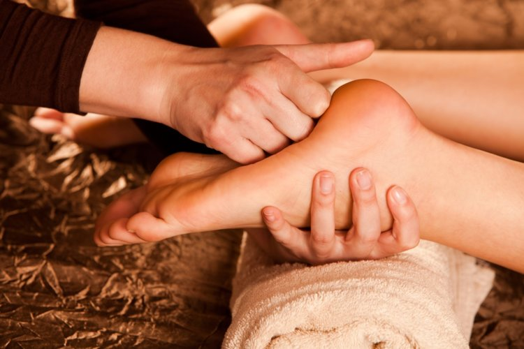 Wellness_Preston_Palace_voetmassage
