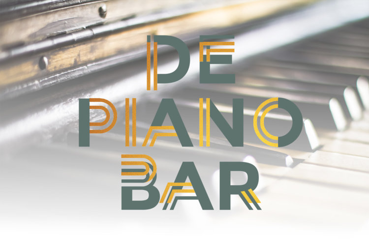 Kaart Pianobar
