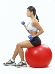 Ползата от упражненията
