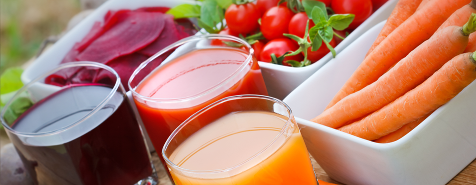 Пролетна диета със зеленчуци за вашата тънка талия