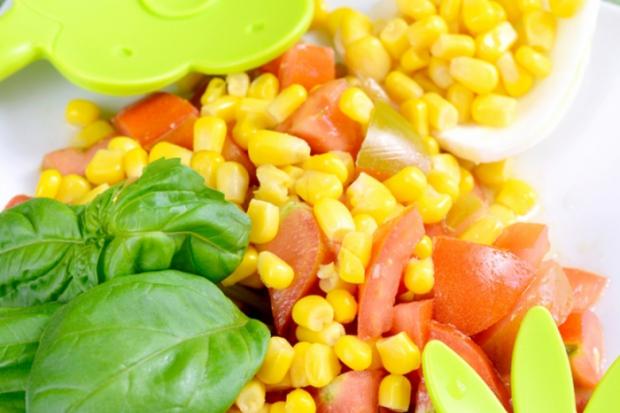 Салати и консервирани зеленчуци: нова перспектива
