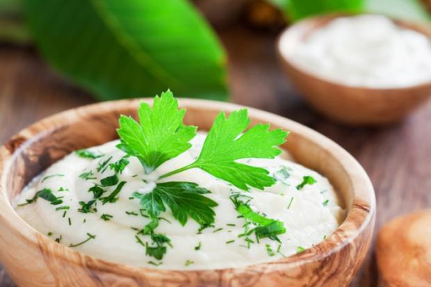 Сосове от карфиол: за вашите сетива и вкусови рецептори