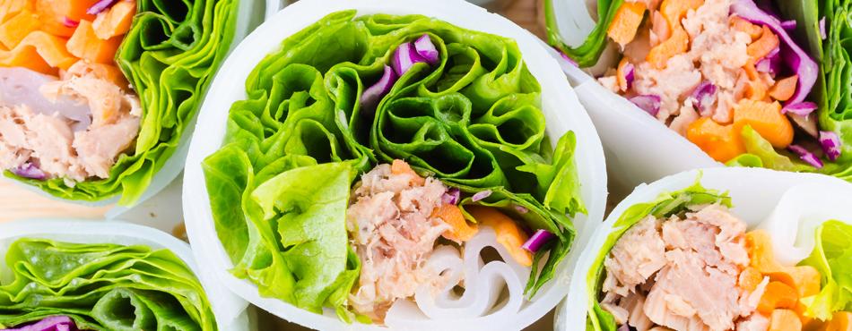Да посрещнем пролетната умора с диета от зелен фасул, броколи и карфиол