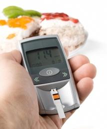 устройство с което се измерва захарта в организма